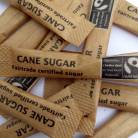 Fairtrade Brown Sugar Sticks (1000) gallery thumbnail #2