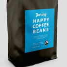 Jurang Fairtrade Espresso Coffee Beans (1kg) gallery thumbnail #2
